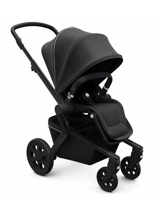 Joolz Joolz Hub Earth Seat Stroller In Brilliant Black