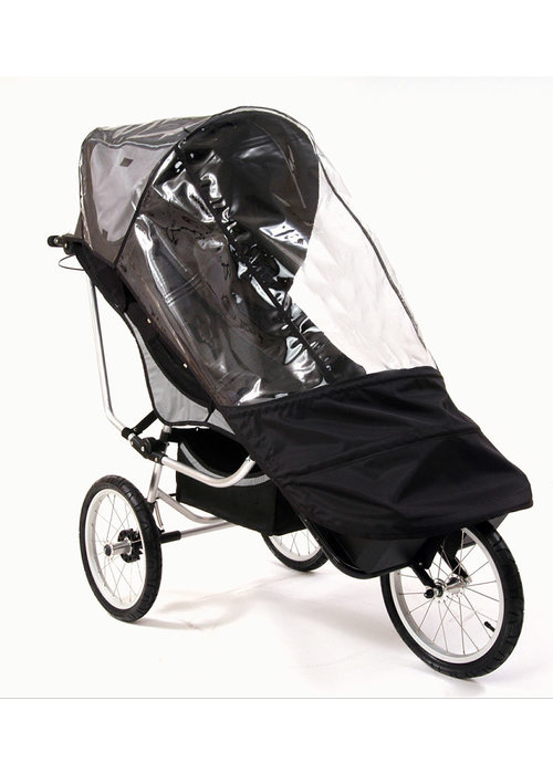 Adaptive Star Adaptive Star Axiom Rain Canopy For Axiom 1-5, 2 And 3 Strollers