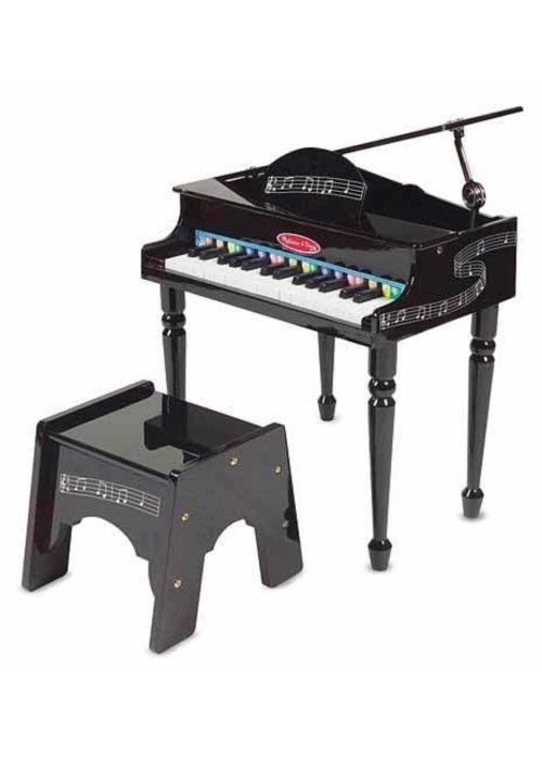 Melissa And Doug Melissa And Doug Grand Piano