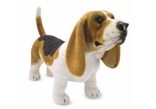 Melissa And Doug Melissa And Doug Basset Hound - Plush