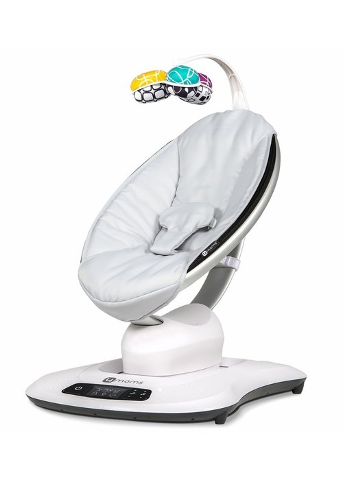 4moms 4 Moms Mamaroo Swings  Grey Classic