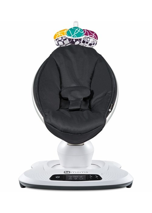 4moms 4 Moms Mamaroo Swings  Black Classic