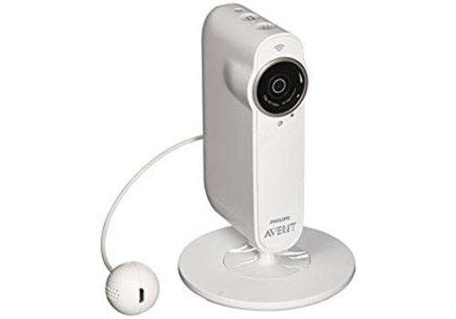 Avent Philips AVENT uGrow Smart Baby Monitor, White