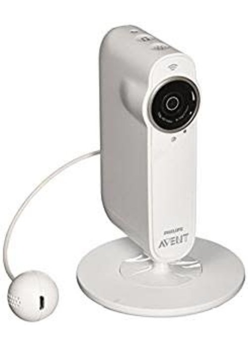 Avent Philips AVENT uGrow Smart Baby Monitor, White