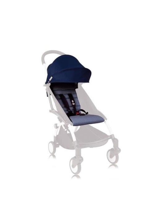 BabyZen BABYZEN YOYO + Color Pack - Air France Blue