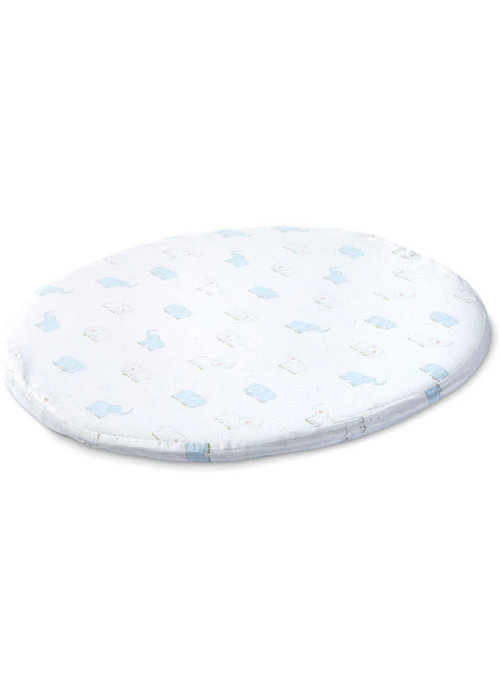 Stokke Stokke Sleepi Mini (Bassinet) Fitted Sheet In Elephant