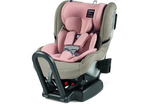 Peg-Perego Peg Perego Primo Convertible Kinetic Carseat In Mon Amour