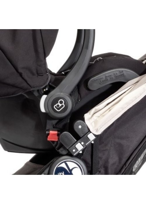 Baby Jogger Baby Jogger Single Infant Car Seat Adapter For Summit X3 - Maxi Cosi, Aton, Nuna