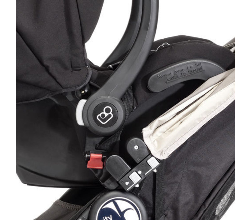Baby Jogger Multi Car Seat Adaptor Single- City Select/ Premier