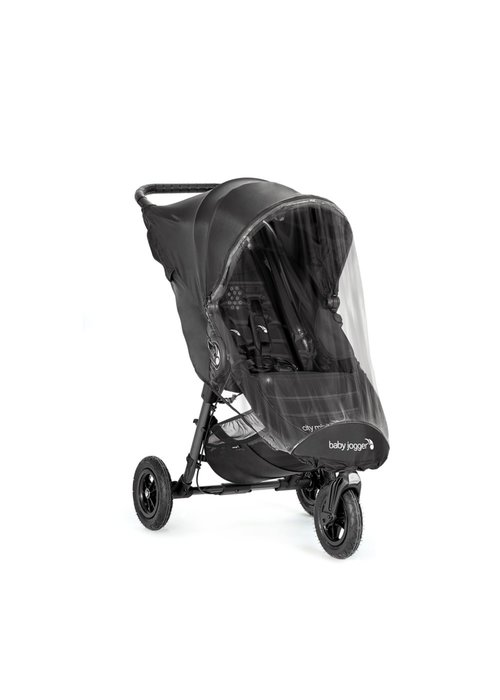 Baby Jogger Baby Jogger City Mini GT Single Rain Canopy
