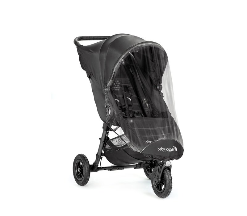 Baby Jogger City Mini GT Single Rain Canopy