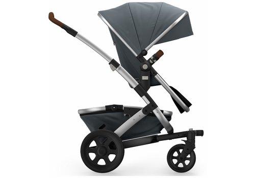 Joolz Joolz Geo2 Mono Complete Stroller Set W/Raincover In Gorgeus Grey