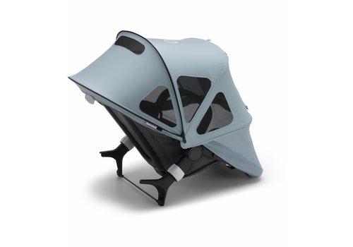 Bugaboo Bugaboo Cameleon/Fox/Fox2/Lynx Breezy Sun Canopy In Vapor Blue