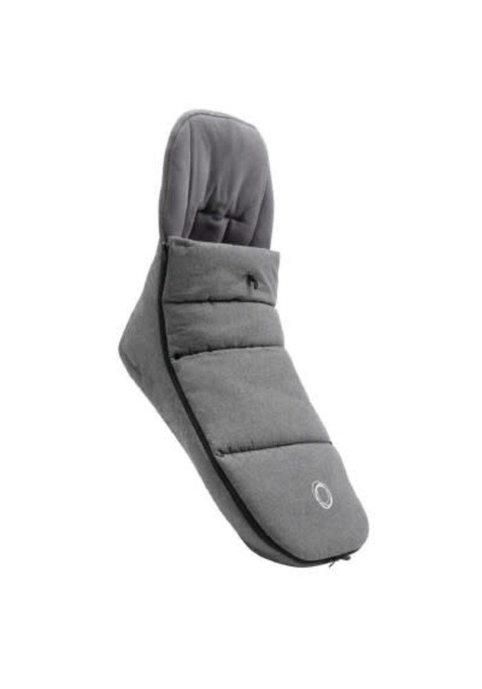 Bugaboo Universal Footmuff In Classic Grey