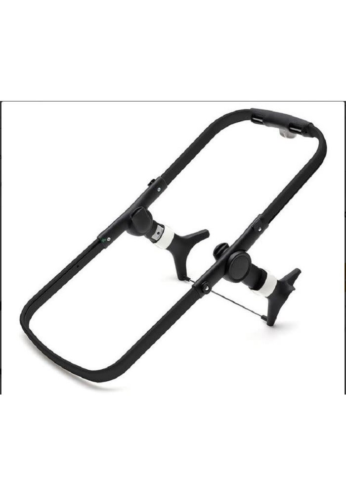 Bugaboo Fox Replacement Bassinet/ Seat Frame In Black (PARTS)