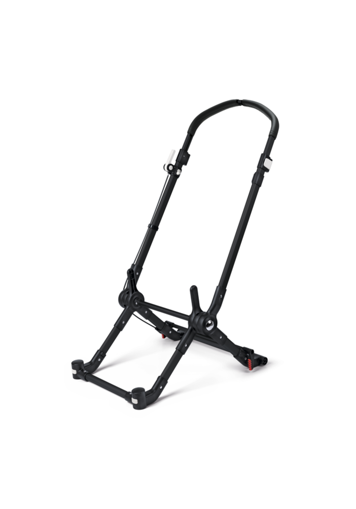 Bugaboo Cameleon3 - Chassis-Black (PARTS)