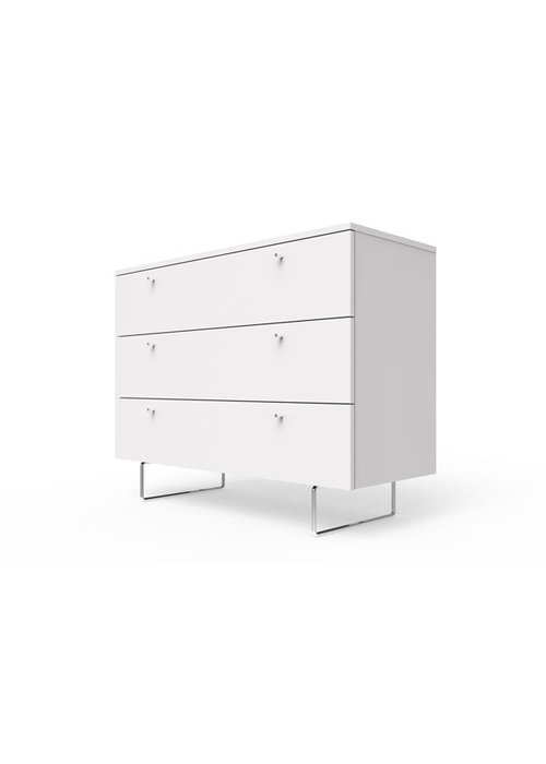 Spot On Square Spot On Square Alto Dresser 45'' - White