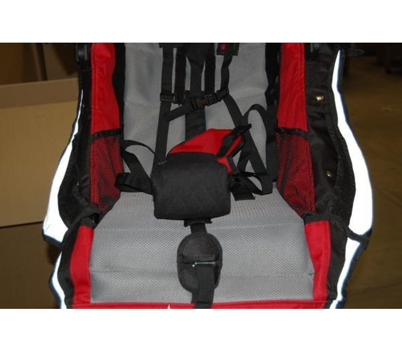 Adaptive Star Axiom Seat Abductor