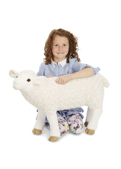Melissa And Doug Melissa And Doug Sheep Plush