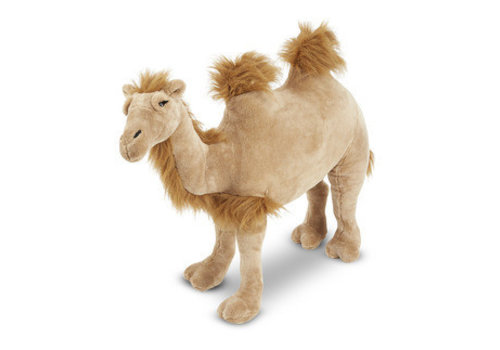 Melissa And Doug Melissa And Doug Camel - Plush
