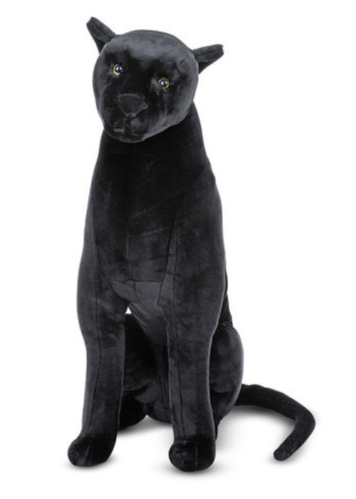 Melissa And Doug Melissa And Doug Panther - Plush