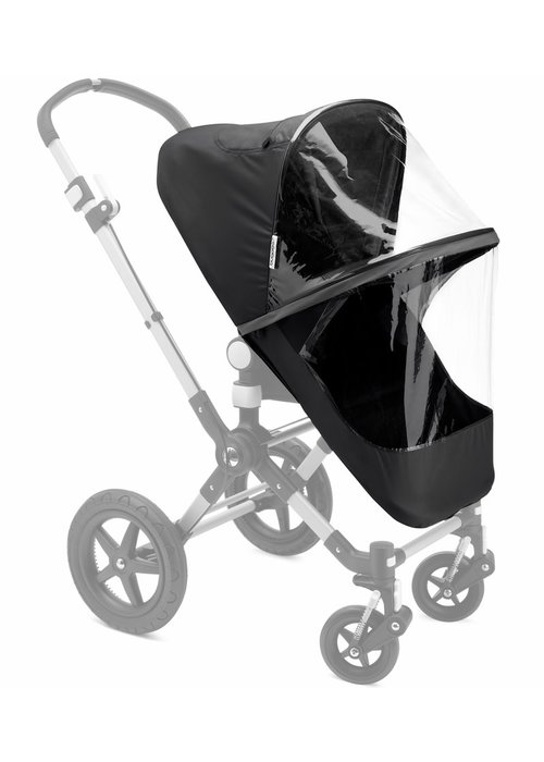 Bugaboo Bugaboo Cameleon/Fox High Performance Rain Cover In Black
