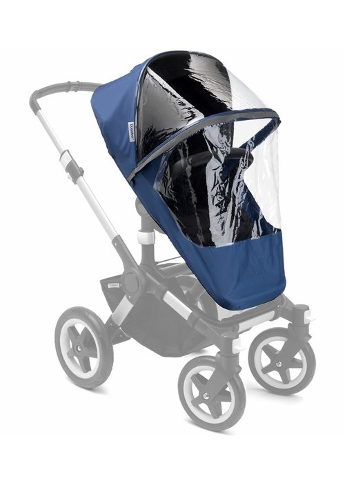 Bugaboo Bugaboo Donkey-Buffalo-Runner High Performance Rain Cover In Sky Blue