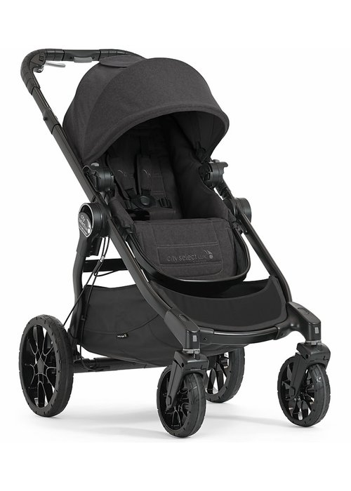 Baby Jogger Baby Jogger City Select Lux In Granite