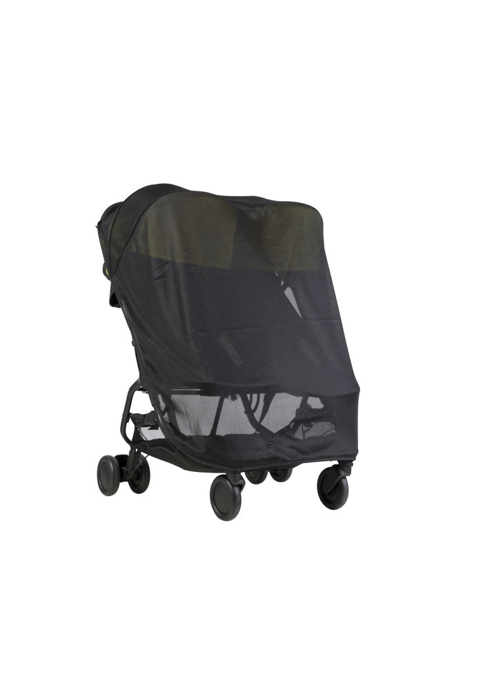Mountain Buggy Nano Duo Double Sun Cover