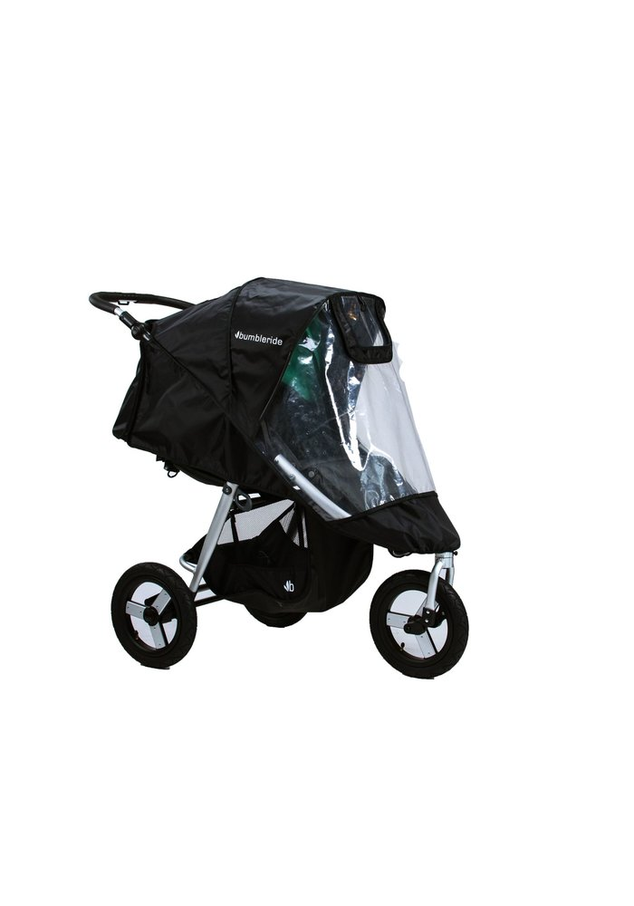 2020 Bumbleride Indie/Speed Non-PVC Rain Cover