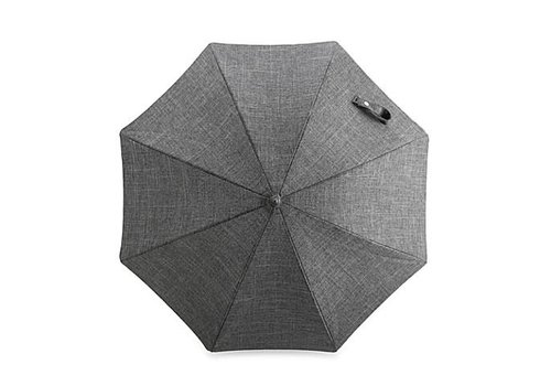 Stokke Stokke Parasol-Umbrella In Black Melange