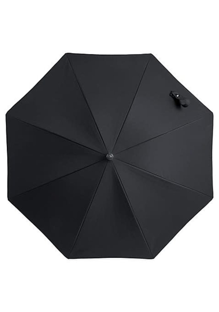 Stokke Parasol-Umbrella In Black