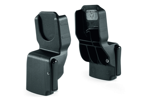 Peg-Perego Peg Perego Car Seat Adapter for Z4 Strollers (Maxi Cosi/Nuna/Cybex)