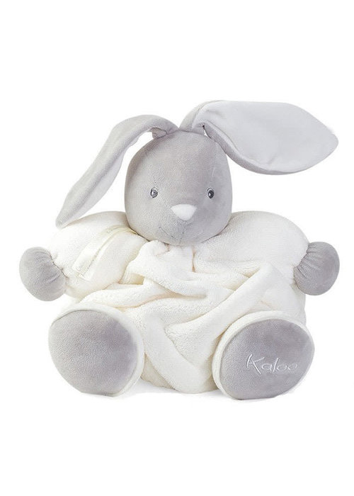 Kaloo Kaloo Chubby Rabbit Medium In Cream