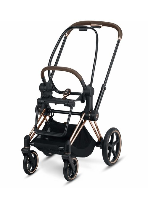 Cybex 2020 Cybex PRIAM 3 Frame Included Seat Hardpart In Rose gold