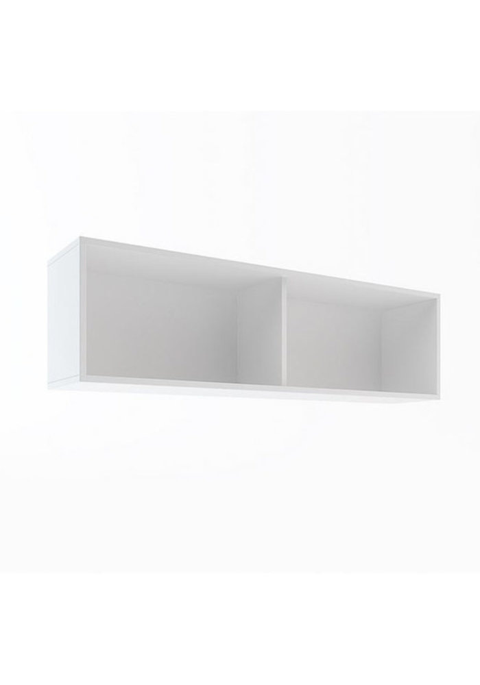 Oeuf Perch Collection Loft Bed Storage Shelf