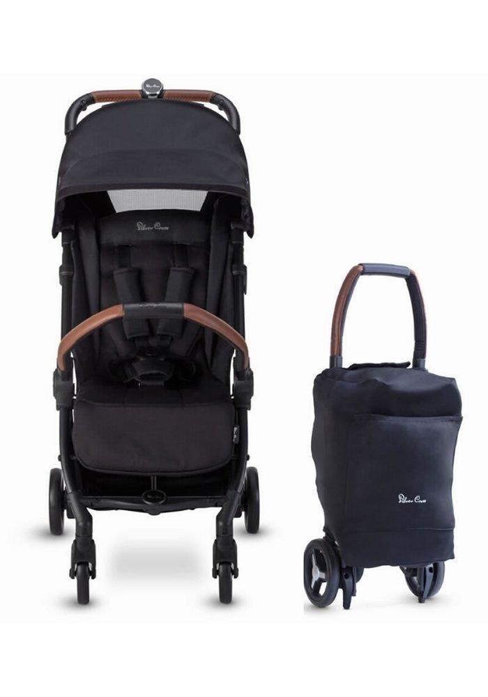 2020 Silver Cross Jet Light Weight Stroller In Black