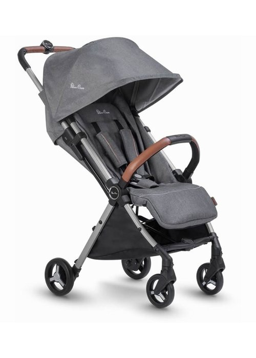 Silver Cross 2020 Silver Cross Jet Light Weight Stroller In Mist