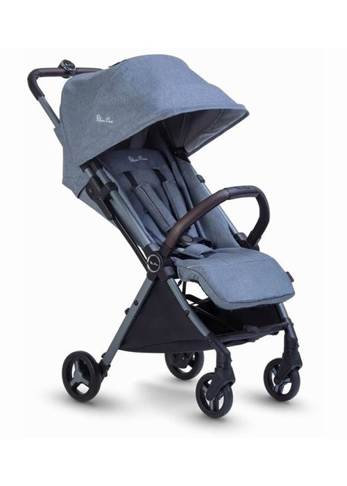 Silver Cross 2020 Silver Cross Jet Light Weight Stroller In Ocean
