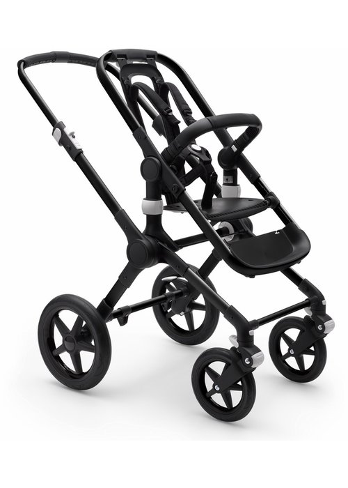 Bugaboo Bugaboo Fox2 Base Chassis In Black