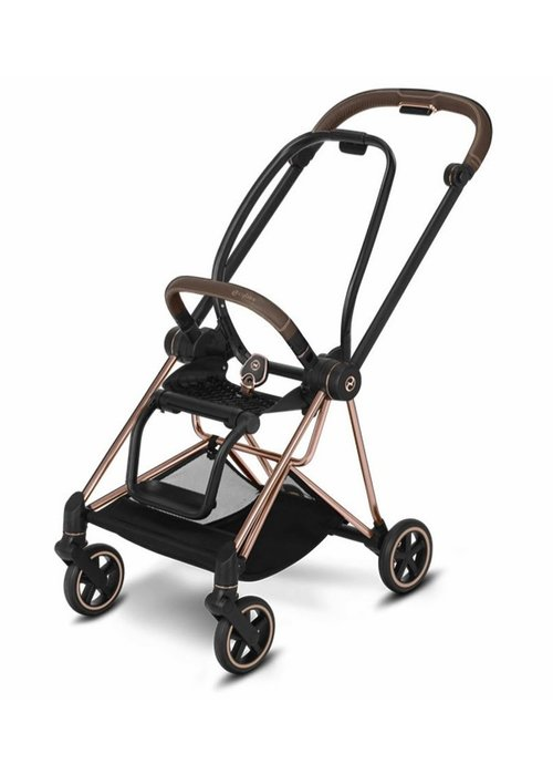 Cybex Cybex Mios 2 Frame incl. Seat Hardpart In Rosegold