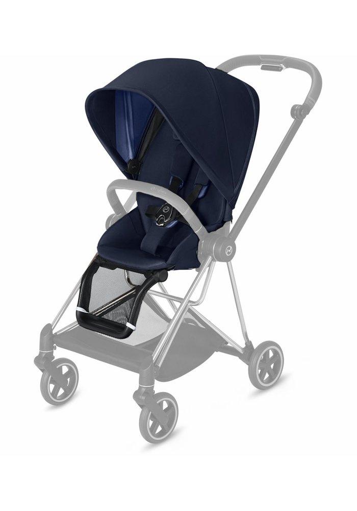 Cybex Mios 2 Seat Pack In Indigo Blue