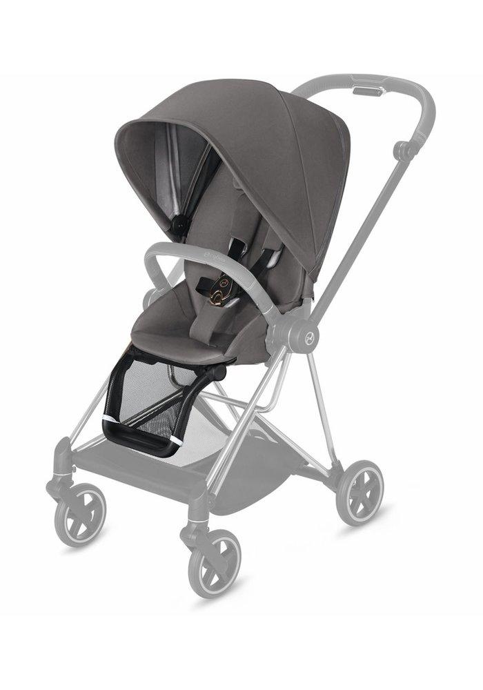 Cybex Mios 2 Seat Pack In Manhattan Grey
