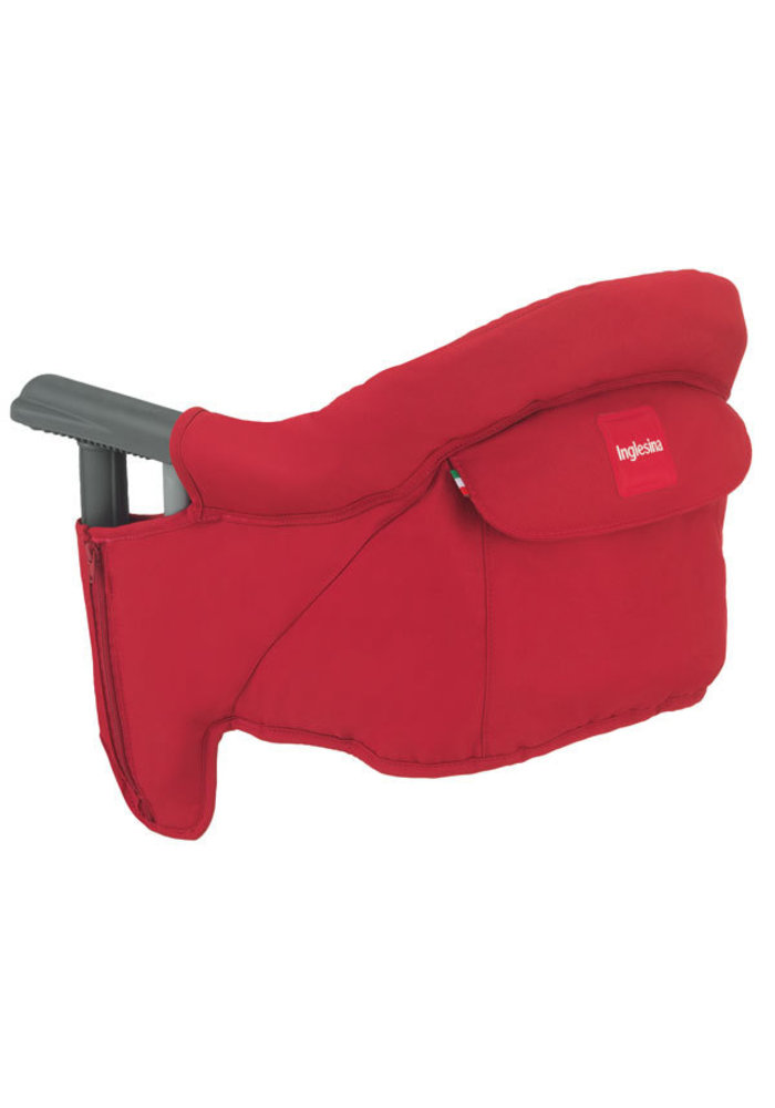 Inglesina Fast Table Chair - Red
