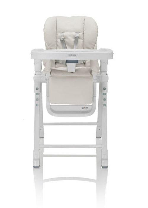 Inglesina Inglesina Gusto Highchair In Cream