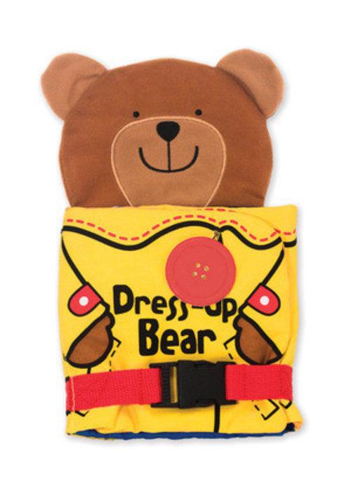 Melissa And Doug Melissa And Doug Dress Up Bear