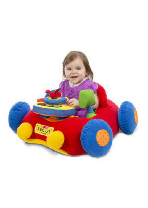 Melissa And Doug Melissa And Doug Beep-Beep And Play