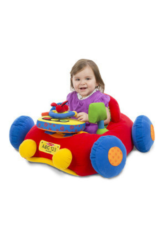 Melissa And Doug Beep-Beep And Play