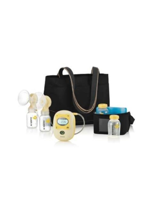 Medela Medela Freestyle Breast Pump Deluxe Set