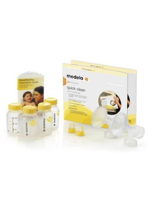 Medela Medela Breast Pump Accessory Set